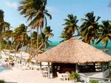 Beachbar, Belize