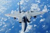日本航空自衛隊主力戦闘機F-15