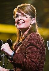 Sarah Palin氏