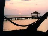 Belizeの日の出