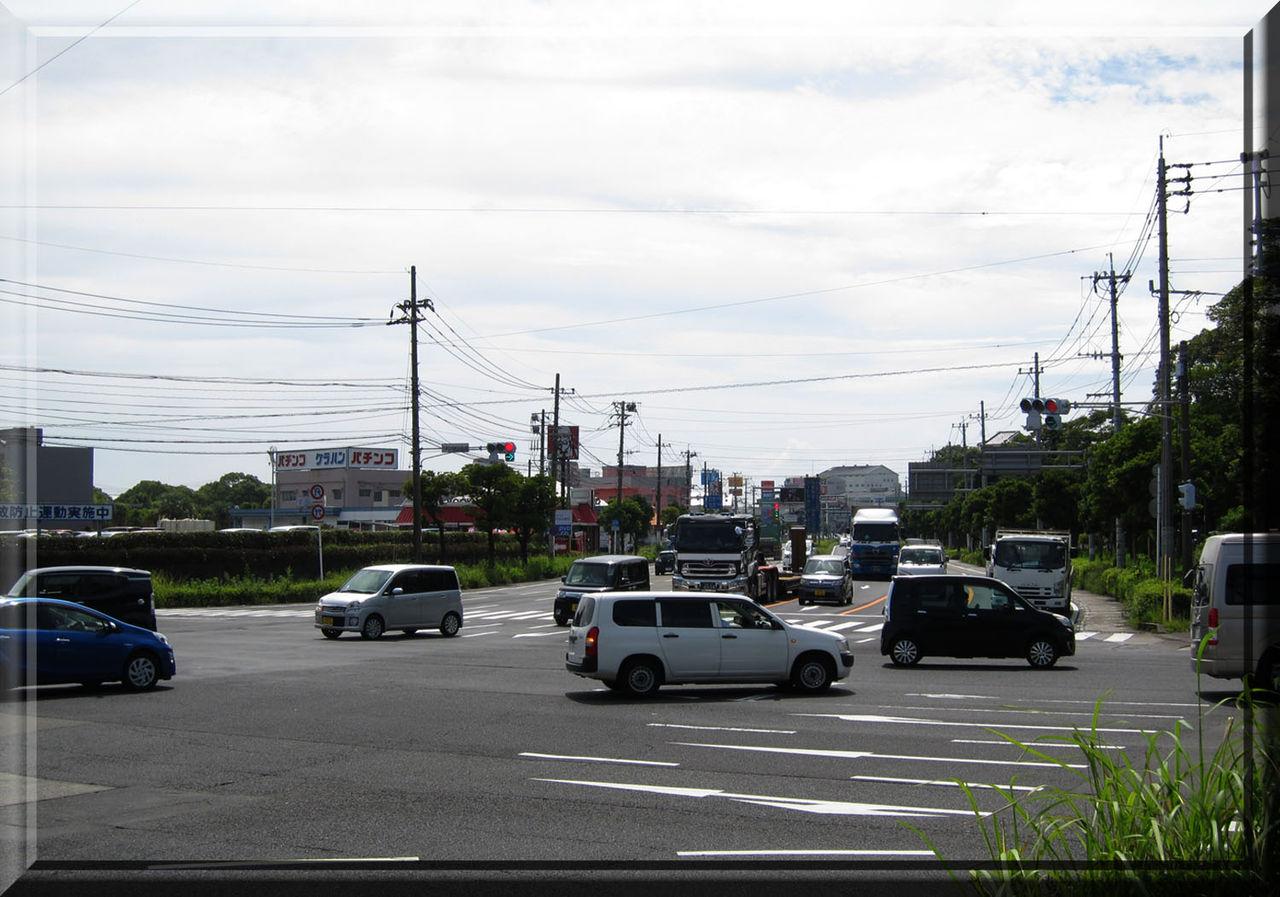 市 安全 鹿児島 センター 交通