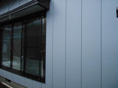 新潟県三条市燕市 屋根外壁塗装リフォーム専門店 遠藤組 アイジーサイディング銘壁