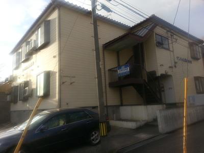 新潟県三条市の屋根外壁リフォーム専門店《遠藤組》アパート外装リフォーム