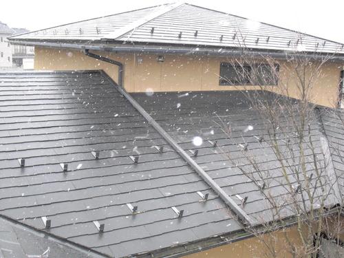新潟県三条市屋根外壁塗装リフォーム専門店遠藤組 コロニアル葺き