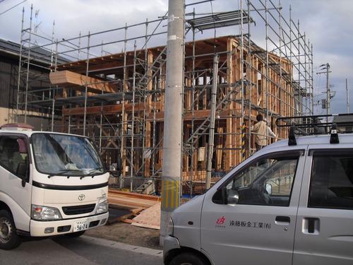 新潟県 三条市 屋根外壁塗装リフォーム専門店 遠藤組 台風14号
