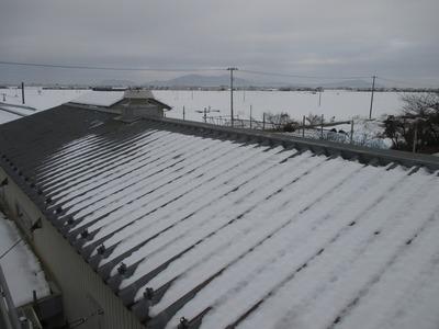 新潟県三条市の屋根外壁塗装リフォーム専門店遠藤組 折板屋根カバーリング