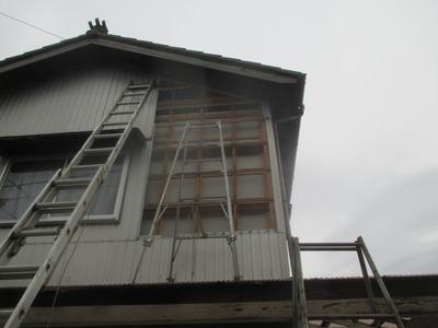 新潟県三条市の屋根外壁塗装リフォーム専門店遠藤組 外壁修理