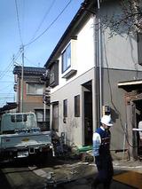 新潟県三条市屋根外壁塗装リフォーム専門店遠藤組 アイジーサイディング銘壁i