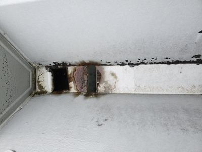 新潟県三条市の屋根外壁の板金塗装専門店「遠藤板金工業」屋根軒先腐食修理工事