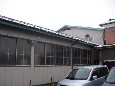 新潟県三条市屋根外壁塗装リフォーム専門店遠藤組 外壁金属サイディング