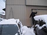 新潟県三条市外壁屋根塗装リフォーム専門店 遠藤組 金属サイディング修理