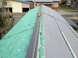 新潟県三条市の金属屋根工事店 遠藤板金工業有限会社