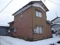 新潟県三条市の屋根外壁塗装リフォーム専門店《遠藤組》 T様邸屋根外壁リフォーム工事