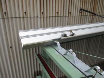 新潟県三条市の屋根外壁塗装リフォーム専門店 遠藤板金工業 折板屋根