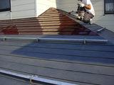 新潟県三条市屋根外壁塗装リフォーム専門店遠藤組 K様邸屋根塗装