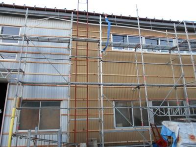 新潟県三条市の屋根外壁塗装リフォーム専門店《遠藤組》三条市 外壁リフォーム