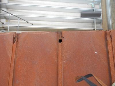 新潟県三条市の屋根外壁塗装リフォーム専門店遠藤組 応急修理、簡易修理
