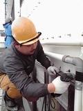 新潟県三条市屋根外壁塗装リフォーム専門店 遠藤組 外壁波板ガルバリウム鋼鈑
