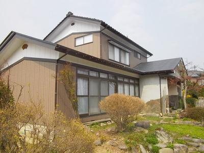 新潟県 三条市の屋根外壁塗装リフォーム専門店《遠藤組》(遠藤板金工業)
