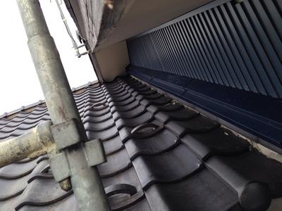 新潟県三条市の屋根外壁リフォーム専門店《遠藤組》アイジーサイディングのガルスパン