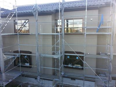 新潟県三条市の屋根外壁雨とい専門店《遠藤板金工業有限会社》金属サイディング
