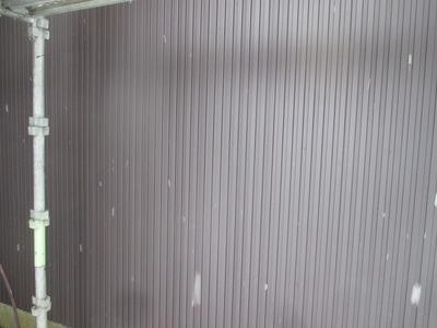 新潟県三条市の屋根外壁塗装リフォーム専門店遠藤組 外壁 リフォーム ガルバリウム鋼板