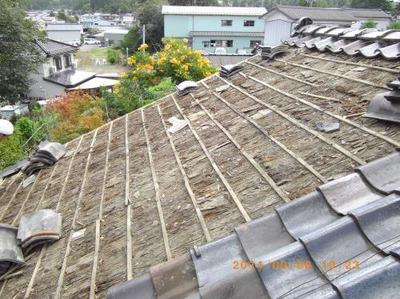 新潟県三条市の屋根外壁リフォーム専門店の遠藤組 お客様の幸せのために金属屋根を!!新潟