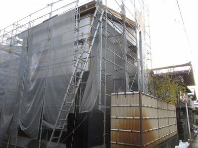 新潟県三条市屋根外壁塗装リフォーム専門店遠藤組  Danサイディング