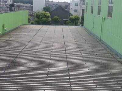 新潟県三条市の屋根外壁塗装リフォーム専門店遠藤組 現場調査から一週間。