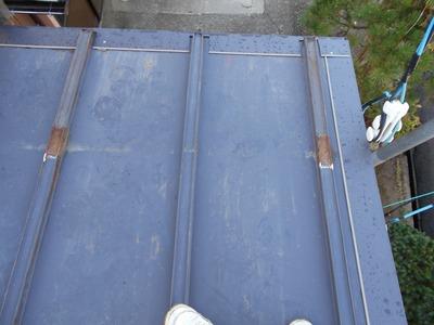 新潟県三条市の屋根外壁塗装リフォーム専門店遠藤組 S式カバールーフ