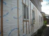 新潟県三条市屋根外壁塗装リフォーム専門店遠藤組 ニチハサイディング