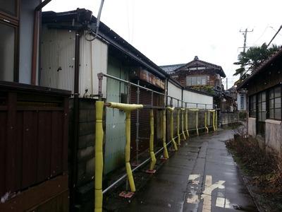 新潟県三条市の屋根外壁塗装リフォーム専門店遠藤組 板金工事