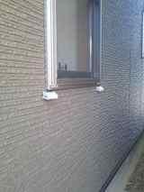 新潟県三条市屋根外壁塗装リフォーム専門店遠藤組 「伝い水防止水切」