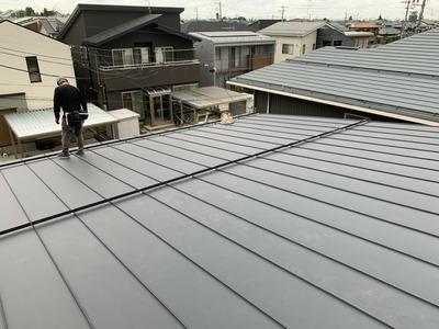 新潟県三条市の屋根外壁塗装専門店遠藤組