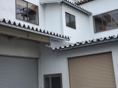 新潟県三条市の屋根外壁塗装専門店「遠藤組」 雨漏り修理