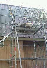 新潟県三条市屋根外壁塗装リフォーム専門店遠藤組 最高の屋根材