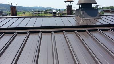 新潟県三条市の屋根外壁リフォーム専門店遠藤組
