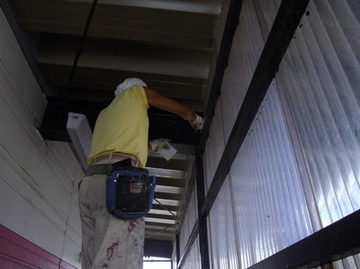 新潟県三条市屋根外壁塗装リフォーム専門店《遠藤組》 9月3日
