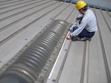 新潟県三条市屋根外壁塗装リフォーム専門店遠藤組 S社様屋根工事