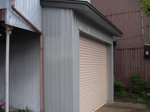 新潟県三条市屋根外壁塗装リフォーム専門店《遠藤組》小規模工事が多い