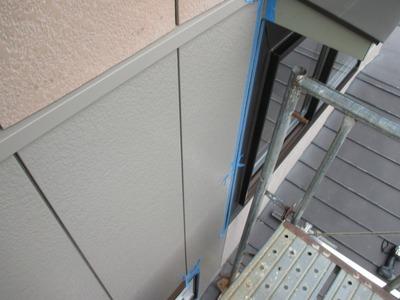 アイジーサイディング銘壁スタッコ柄 新潟県燕三条 外壁工事 遠藤板金工業