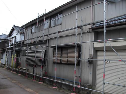 新潟県三条市M様邸外壁リフォーム