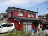 新潟県三条市屋根外壁リフォーム専門店 遠藤組 三条市内S様邸外装改修工事