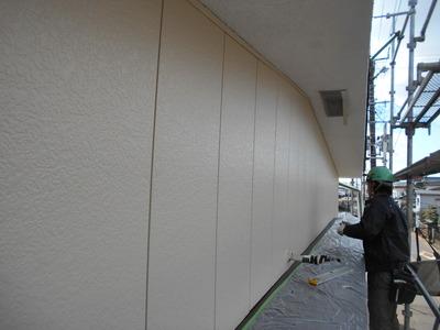 新潟県三条市の屋根外壁塗装リフォーム専門店遠藤組 アイジー銘壁