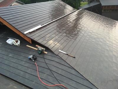 よこぶき 新潟県三条市の屋根外壁リフォーム専門店 遠藤板金工業有限会社