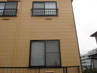 新潟県三条市の雨漏り修理専門店 遠藤組 外壁開口部雨漏り修理