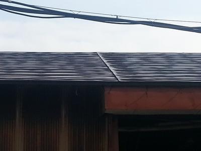 新潟県三条市の屋根外壁塗装リフォーム専門店遠藤組 屋根雨漏り修理
