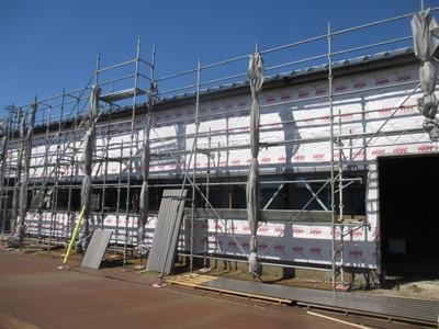 新潟県三条市屋根外壁塗装リフォーム専門店遠藤組 燕市屋根外壁リフォーム工事