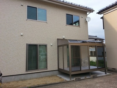 新潟県三条市の屋根外壁専門店 遠藤板金工業 屋根外壁工事