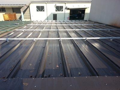 新潟県三条市の屋根外壁リフォーム専門店《遠藤組》ニュールーフ